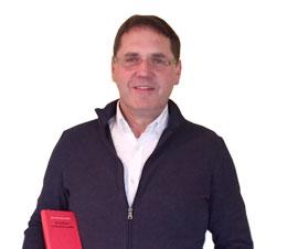 Enrico Gerber