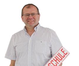 Lothar Klessig Fahrlehrer LKW/Bus Ausbilder Berufskraftfahrer Ausbilder Ladekran/Ladungssicherung/Erdbaumaschinen