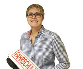 Marie Gerber Kundenberatung & -betreuung